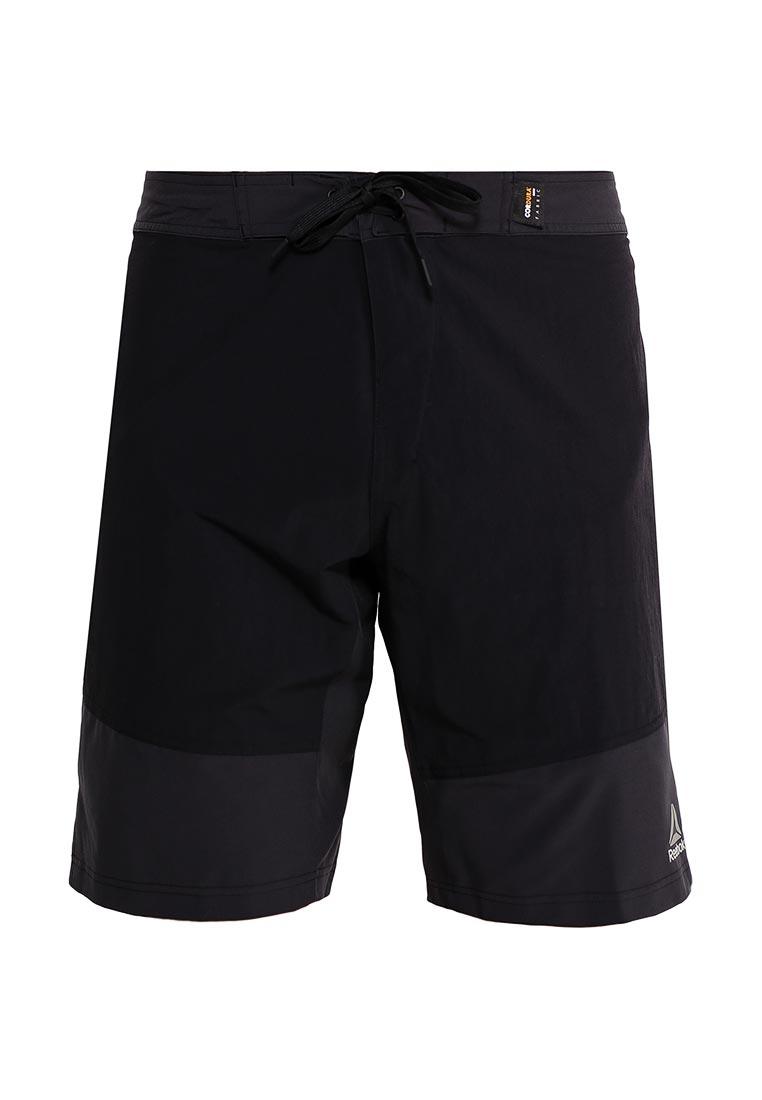 Мужские шорты Reebok (Рибок) BR4853