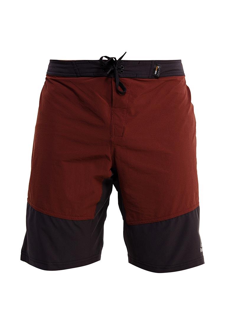 Мужские спортивные шорты Reebok (Рибок) BR4862