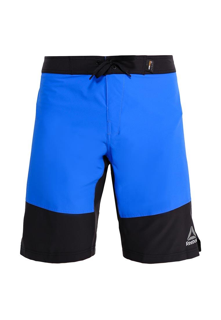 Мужские шорты Reebok (Рибок) BR4865