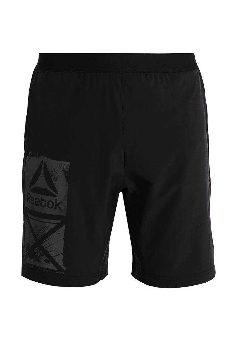 Мужские шорты Reebok (Рибок) BR9645
