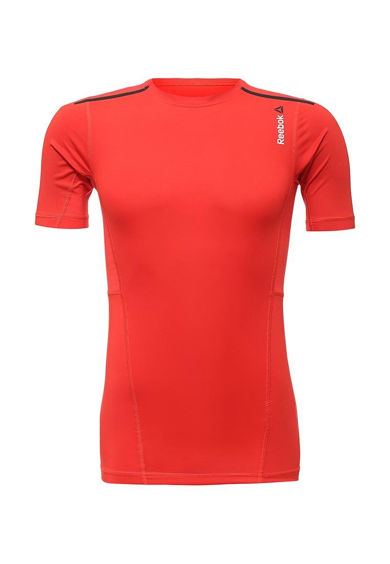 Спортивная футболка Reebok (Рибок) AX9493