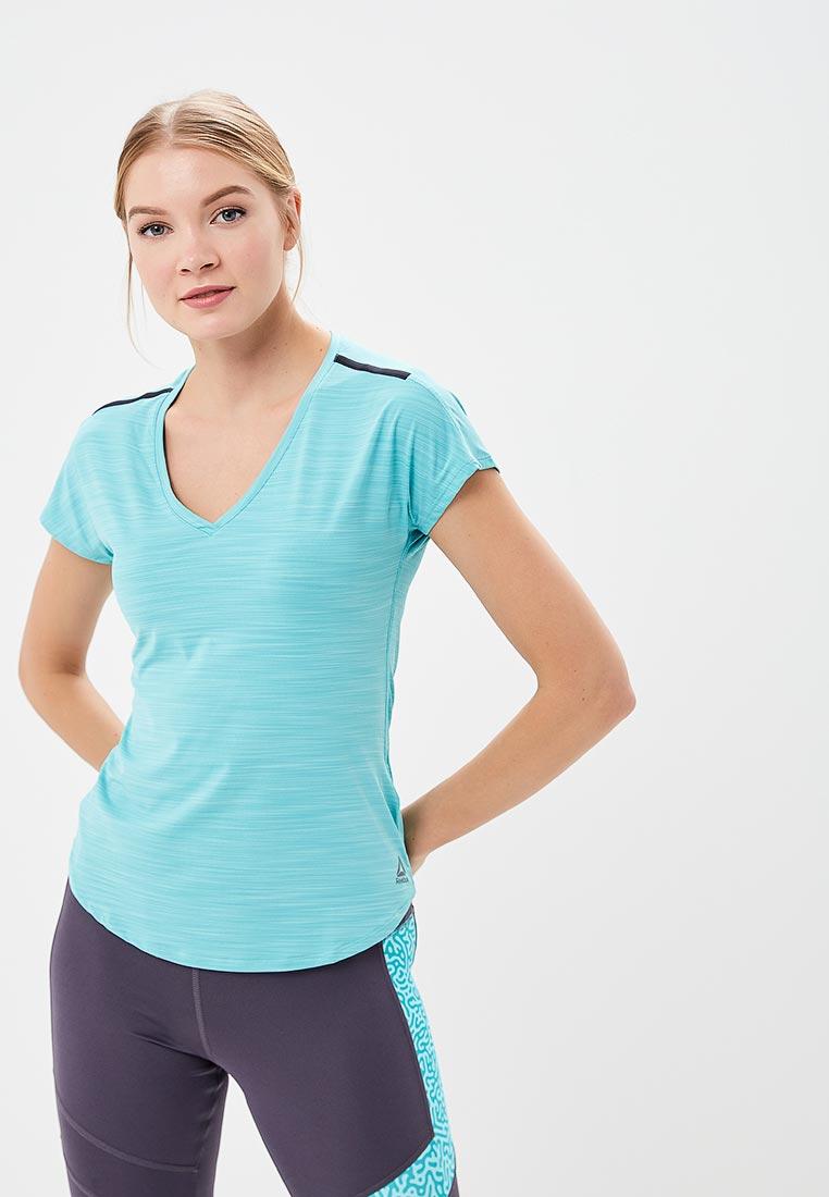 Спортивная футболка Reebok (Рибок) CF5940