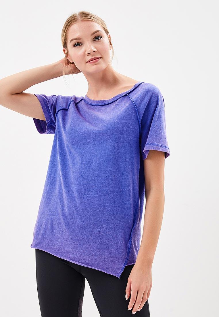 Спортивная футболка Reebok (Рибок) CW0190