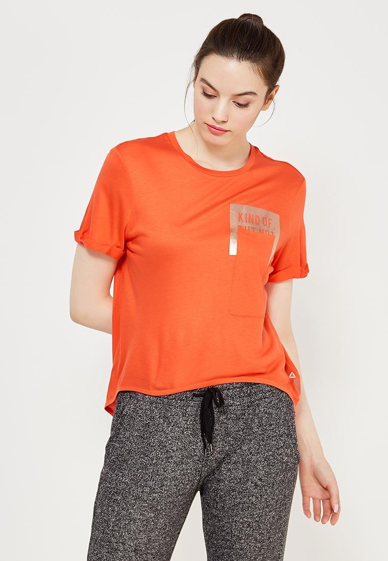 Спортивная футболка Reebok (Рибок) BJ9784