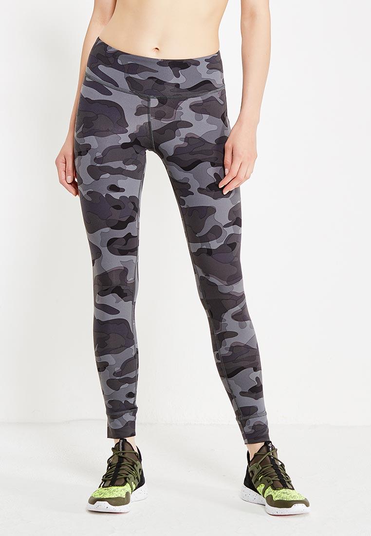 Женские спортивные брюки Reebok (Рибок) BP7241