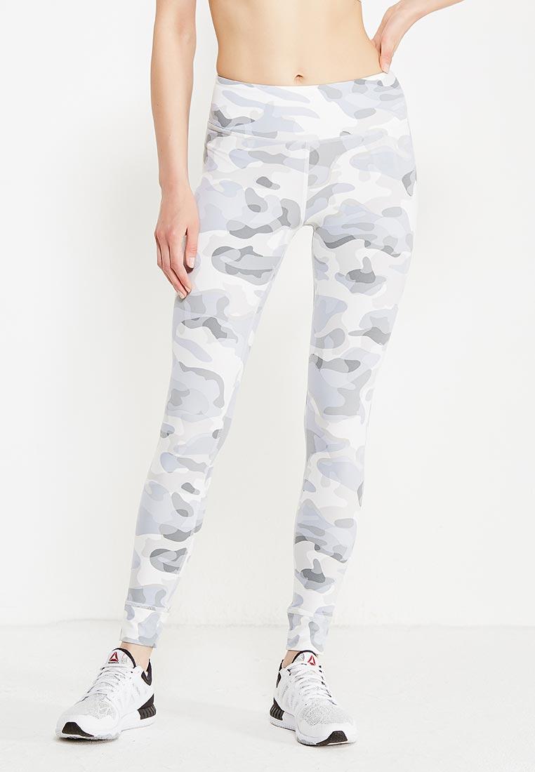 Женские спортивные брюки Reebok (Рибок) BP7245