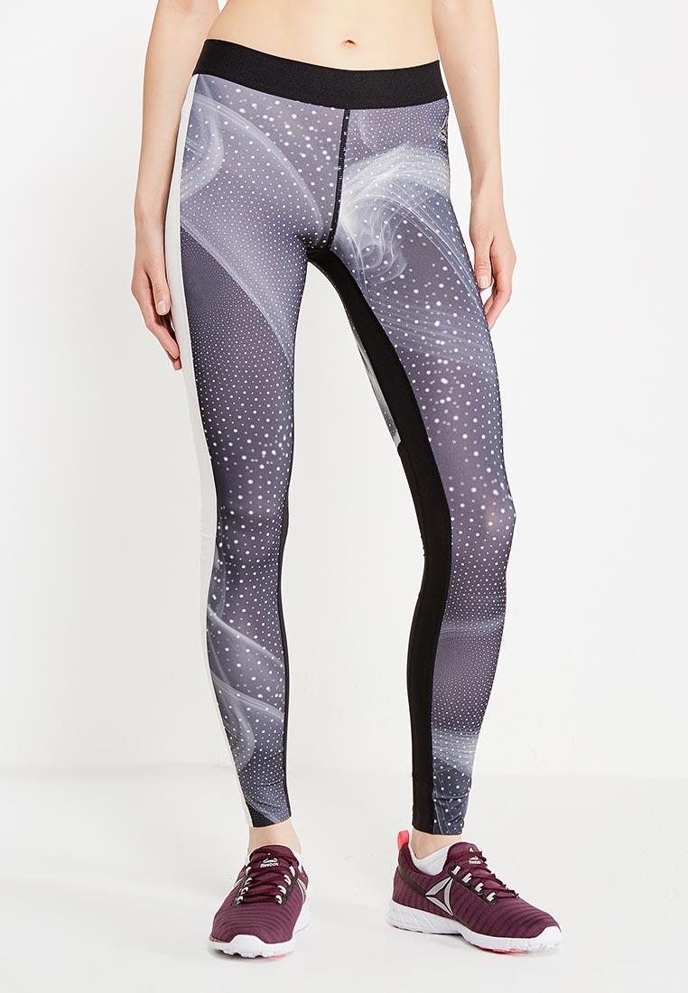 Женские спортивные брюки Reebok (Рибок) BQ5054