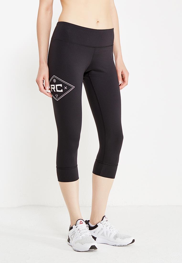 Женские спортивные брюки Reebok (Рибок) BR0363