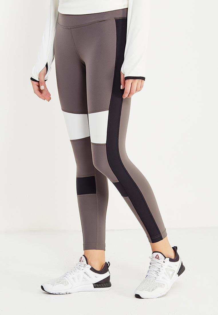 Женские спортивные брюки Reebok (Рибок) CF1390