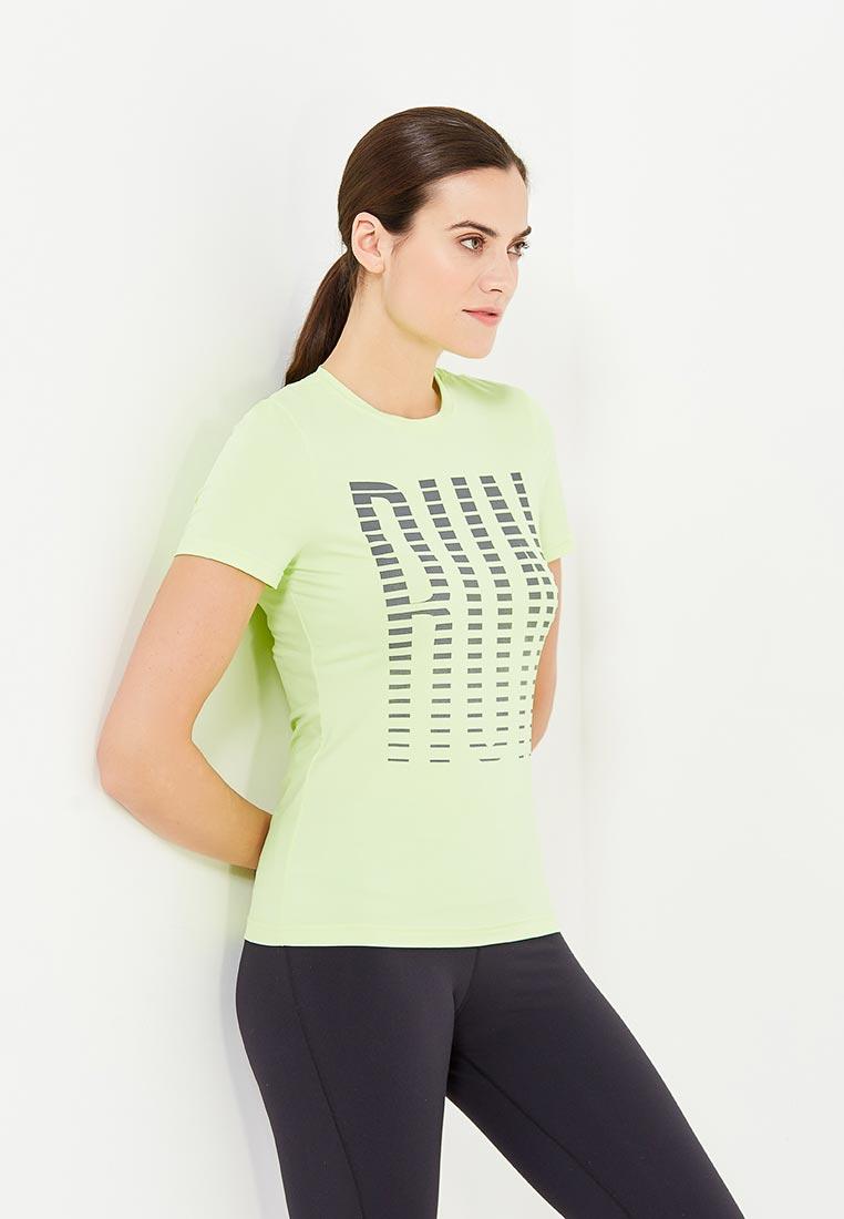 Спортивная футболка Reebok (Рибок) CF2252