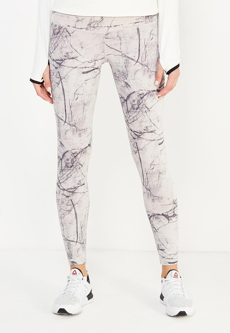Женские брюки Reebok (Рибок) BQ5866