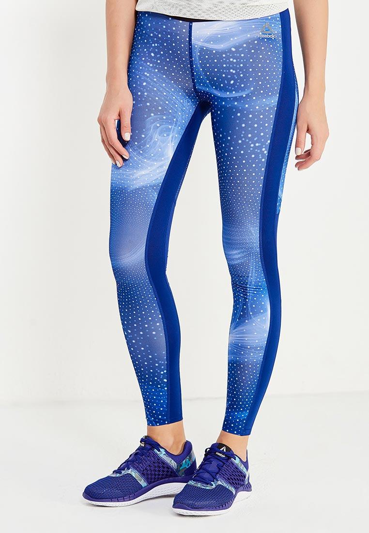 Женские брюки Reebok (Рибок) BR2602