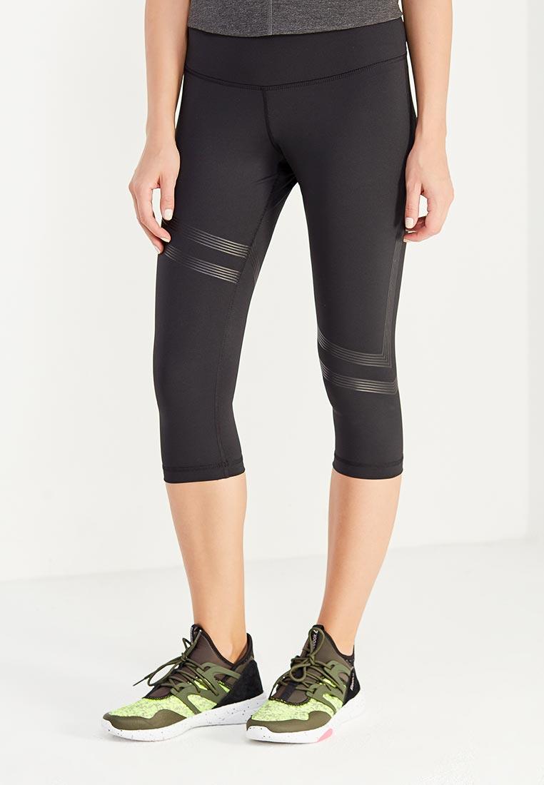 Женские брюки Reebok (Рибок) BR8995