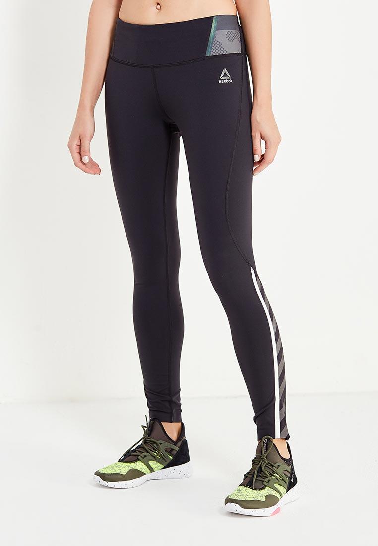 Женские спортивные брюки Reebok (Рибок) BS1822