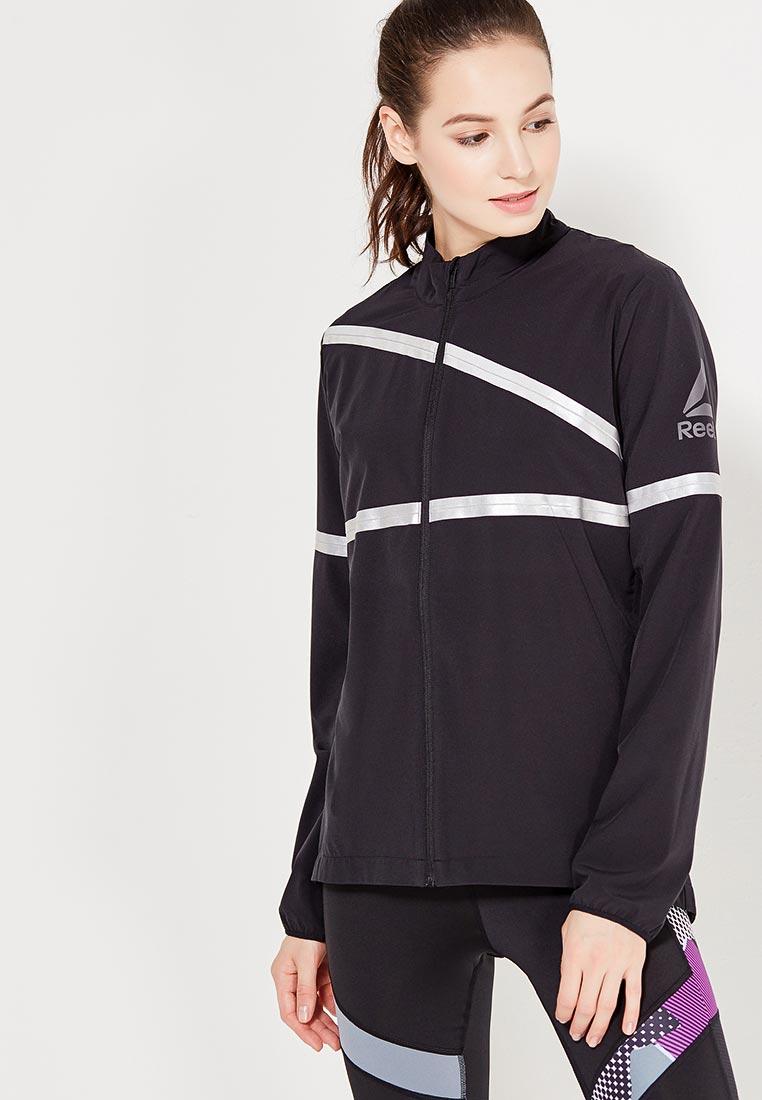 Женская верхняя одежда Reebok (Рибок) BQ7655