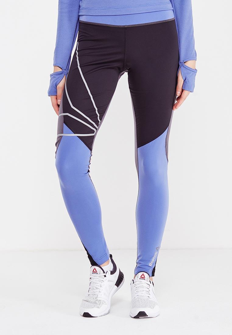 Женские брюки Reebok (Рибок) BQ9998