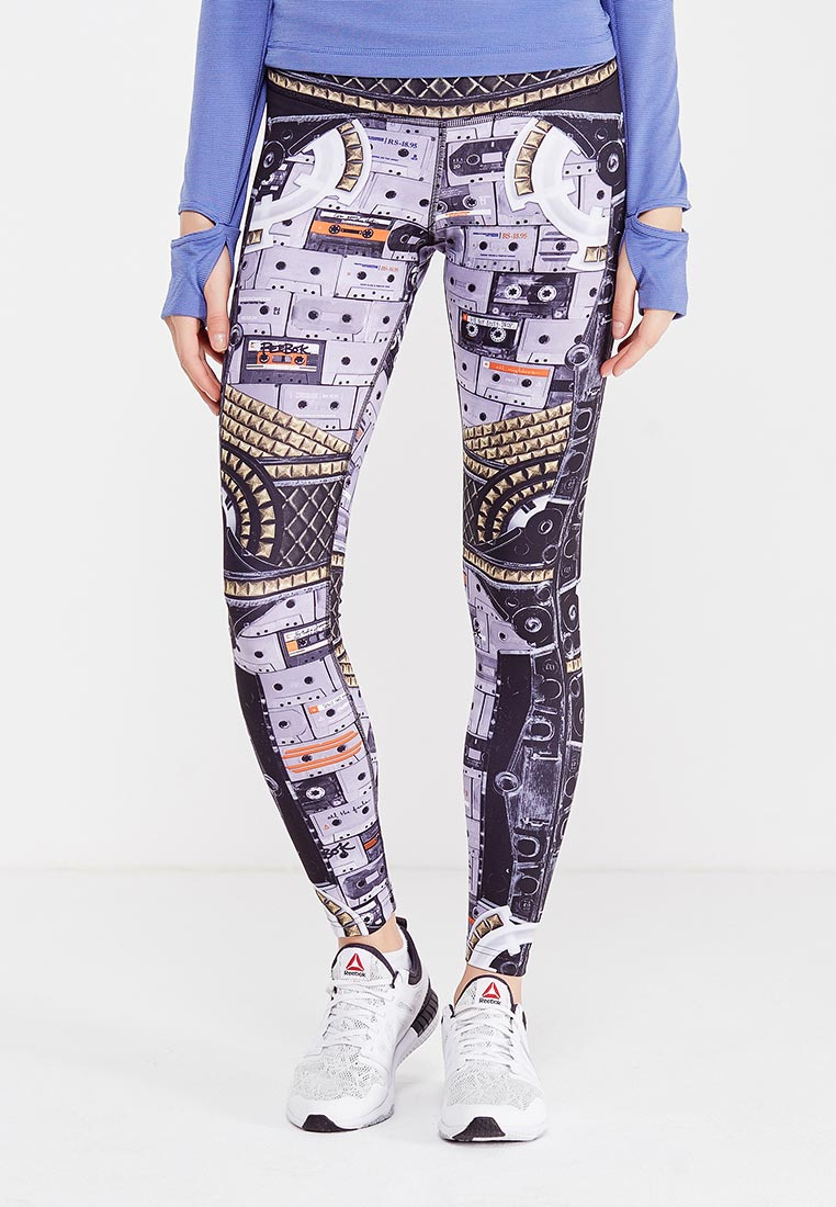 Женские брюки Reebok (Рибок) BR2738
