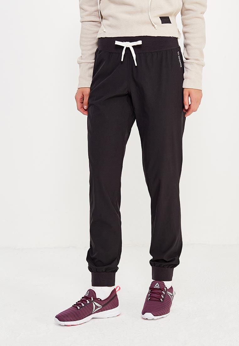 Женские брюки Reebok (Рибок) BR2761