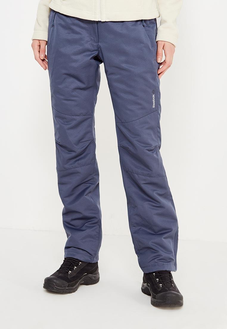 Женские брюки Reebok (Рибок) BQ3652