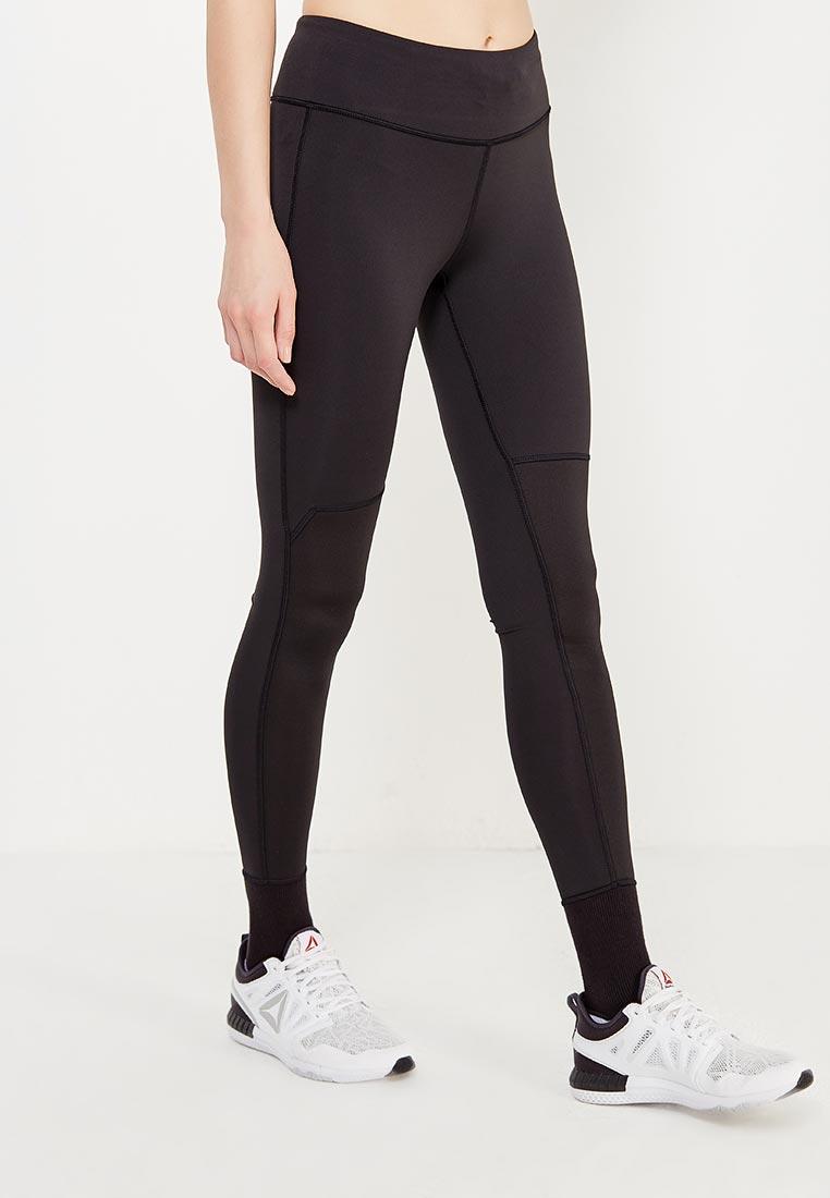Женские спортивные брюки Reebok (Рибок) BQ5217