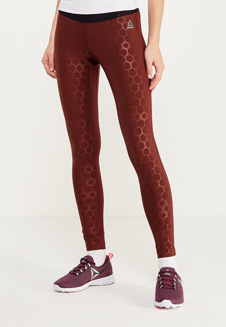 Женские брюки Reebok (Рибок) BS1835