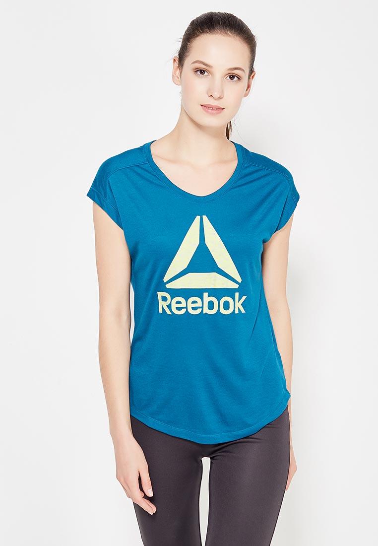 Спортивная футболка Reebok (Рибок) BK4960
