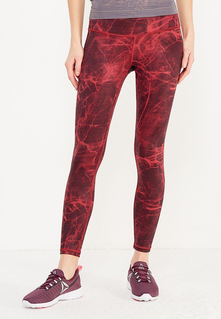 Женские спортивные брюки Reebok (Рибок) BQ5867