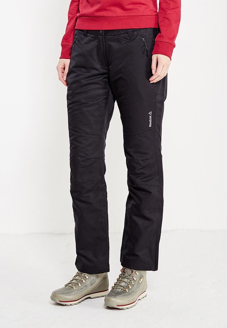 Женские утепленные брюки Reebok (Рибок) S96424