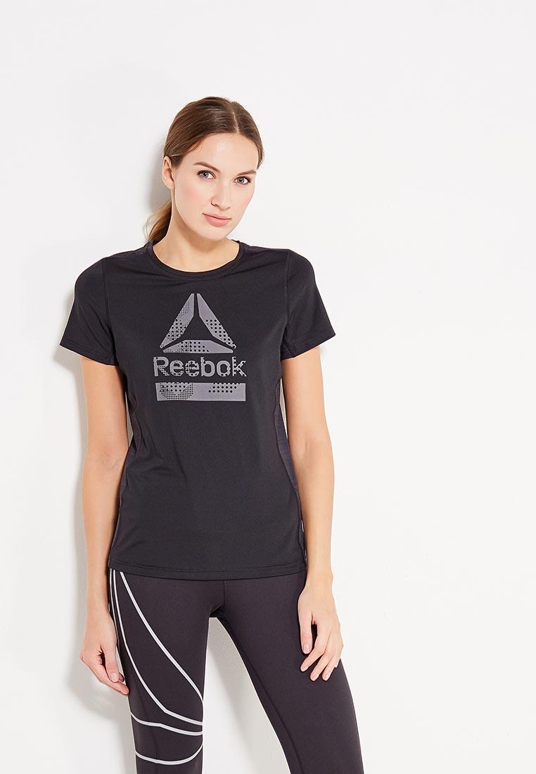 Футболка Reebok (Рибок) BQ4994