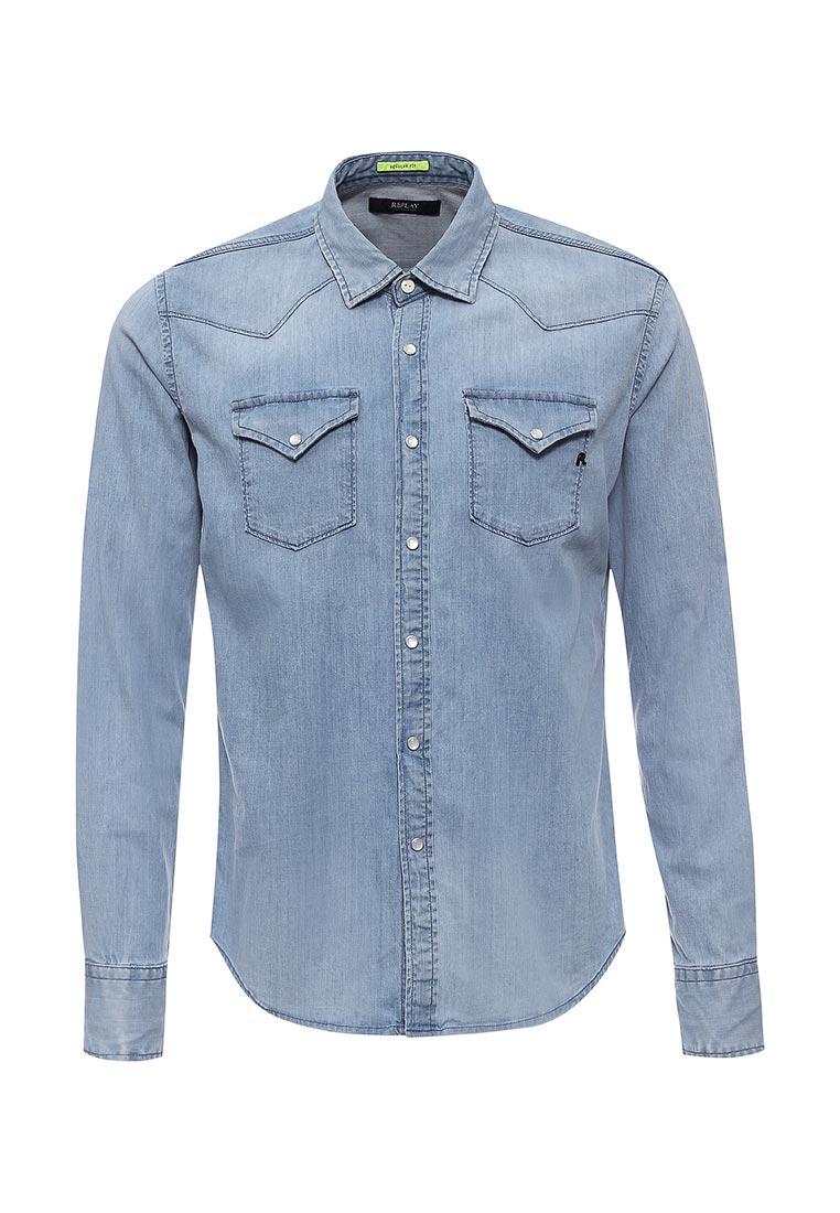 Рубашка Replay (Реплей) M4860M.000.15A777