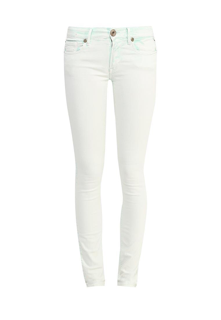 Зауженные джинсы Replay (Реплей) WX689.000.8035987