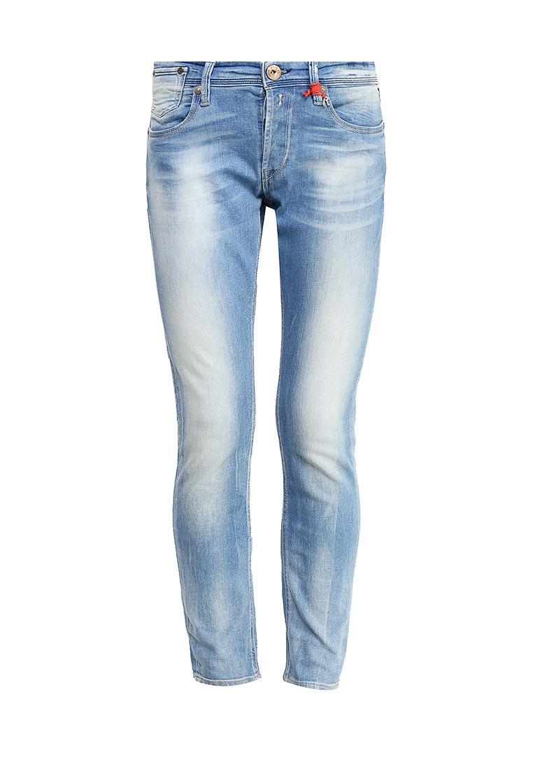 Зауженные джинсы Replay (Реплей) WX693.000.527354