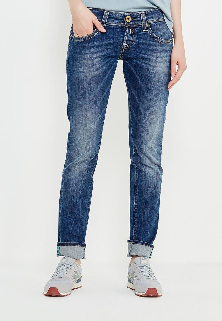 Прямые джинсы Replay (Реплей) WX660E.000.539351