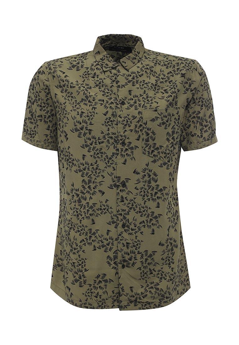 Рубашка с коротким рукавом Religion MBNYH72A