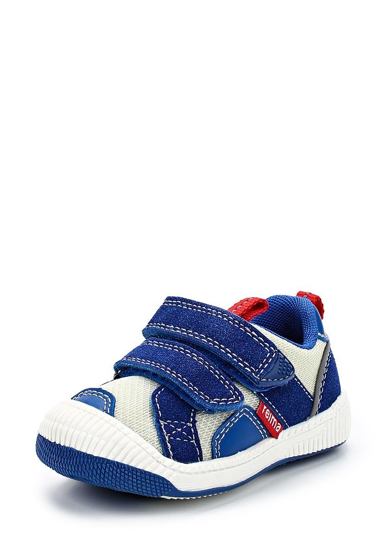 Кроссовки для мальчиков Reima 569300-6840