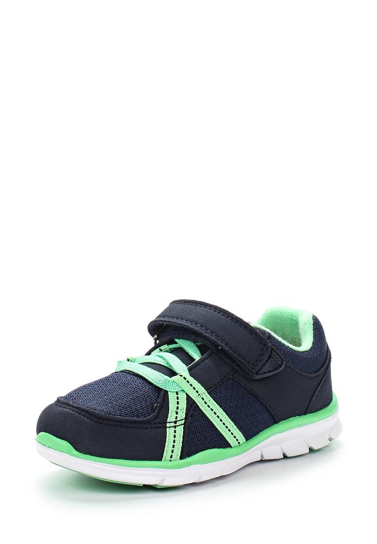Кроссовки для мальчиков Reima 569310-6980