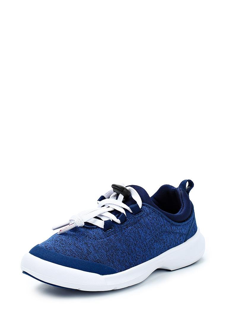 Кроссовки для мальчиков Reima 569336-6640