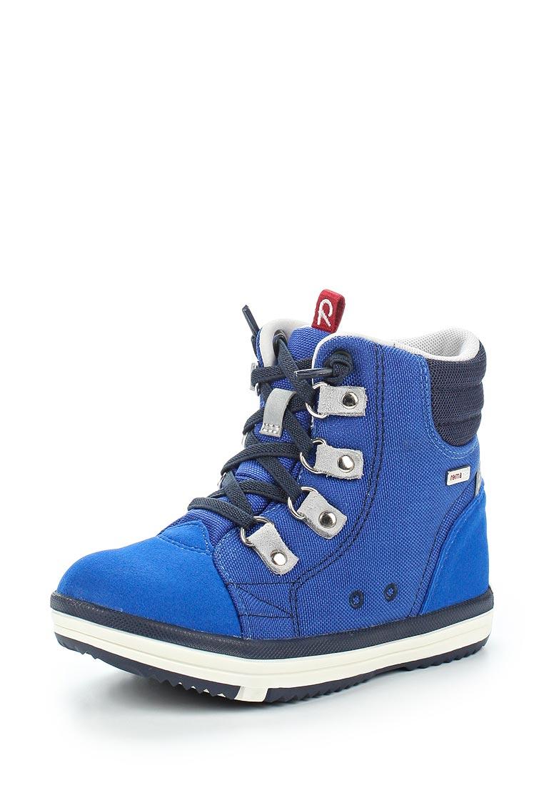 Ботинки для мальчиков Reima 569343-6640