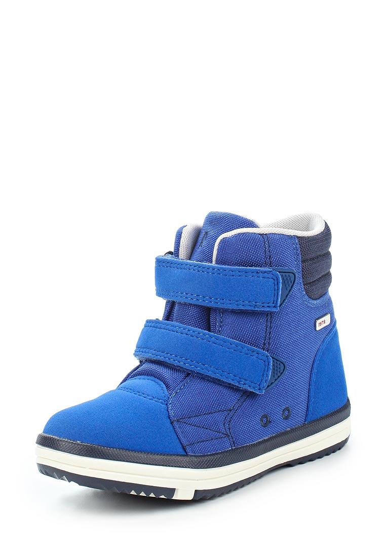 Ботинки для мальчиков Reima 569344-6640