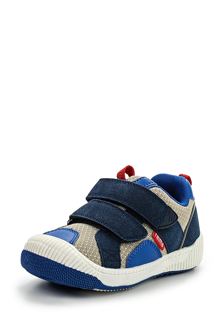 Кроссовки для мальчиков Reima 569300-6980