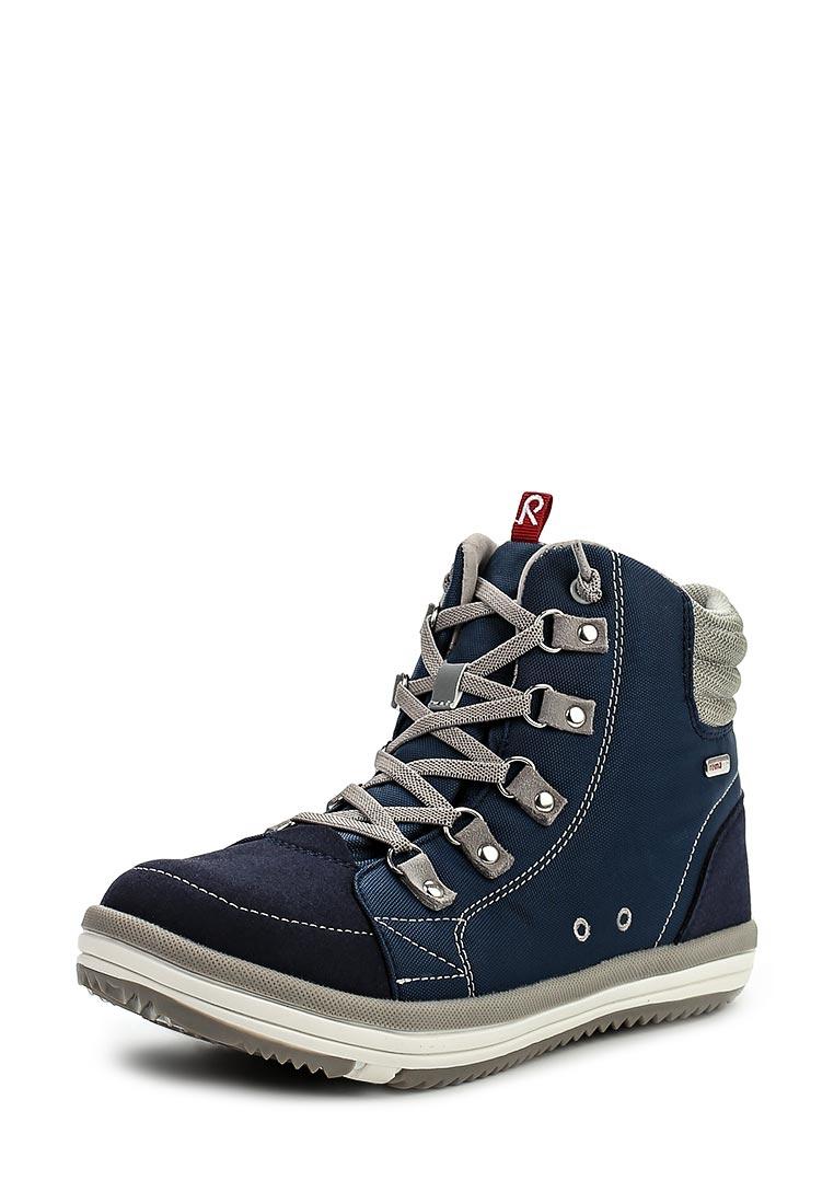 Ботинки для мальчиков Reima 569303-6980