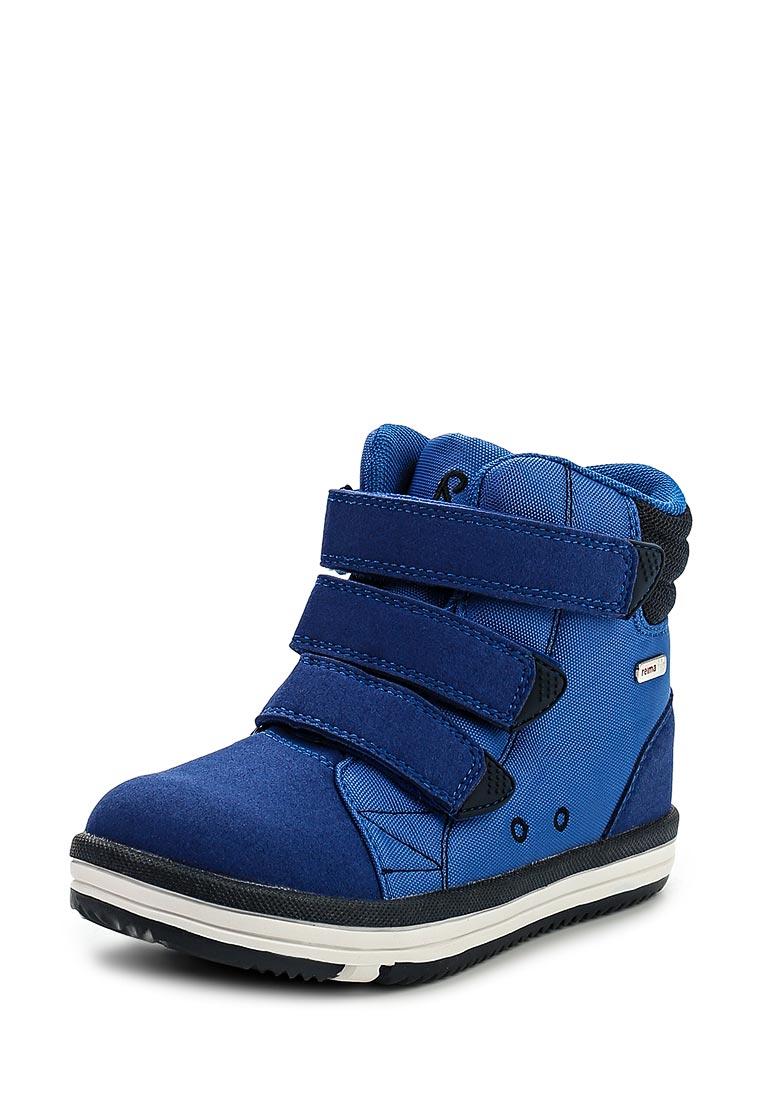 Ботинки для мальчиков Reima 569311-6530