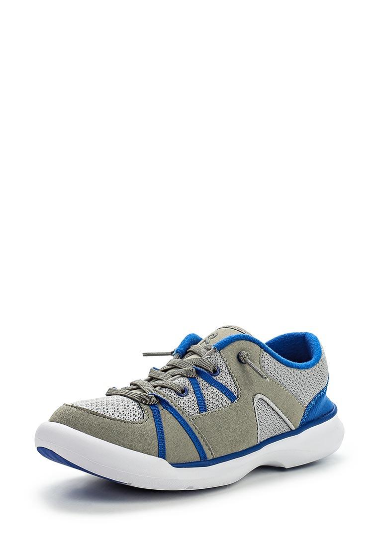 Кроссовки для мальчиков Reima 569312-0740