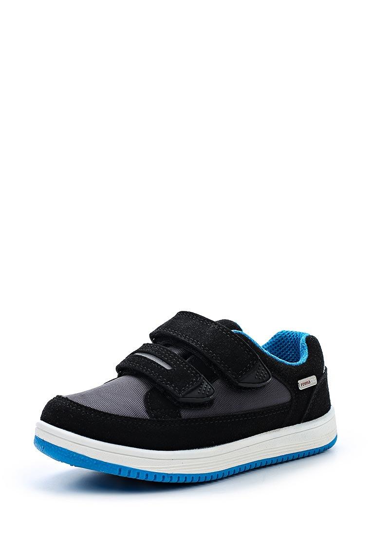 Кроссовки для мальчиков Reima 569317-9950