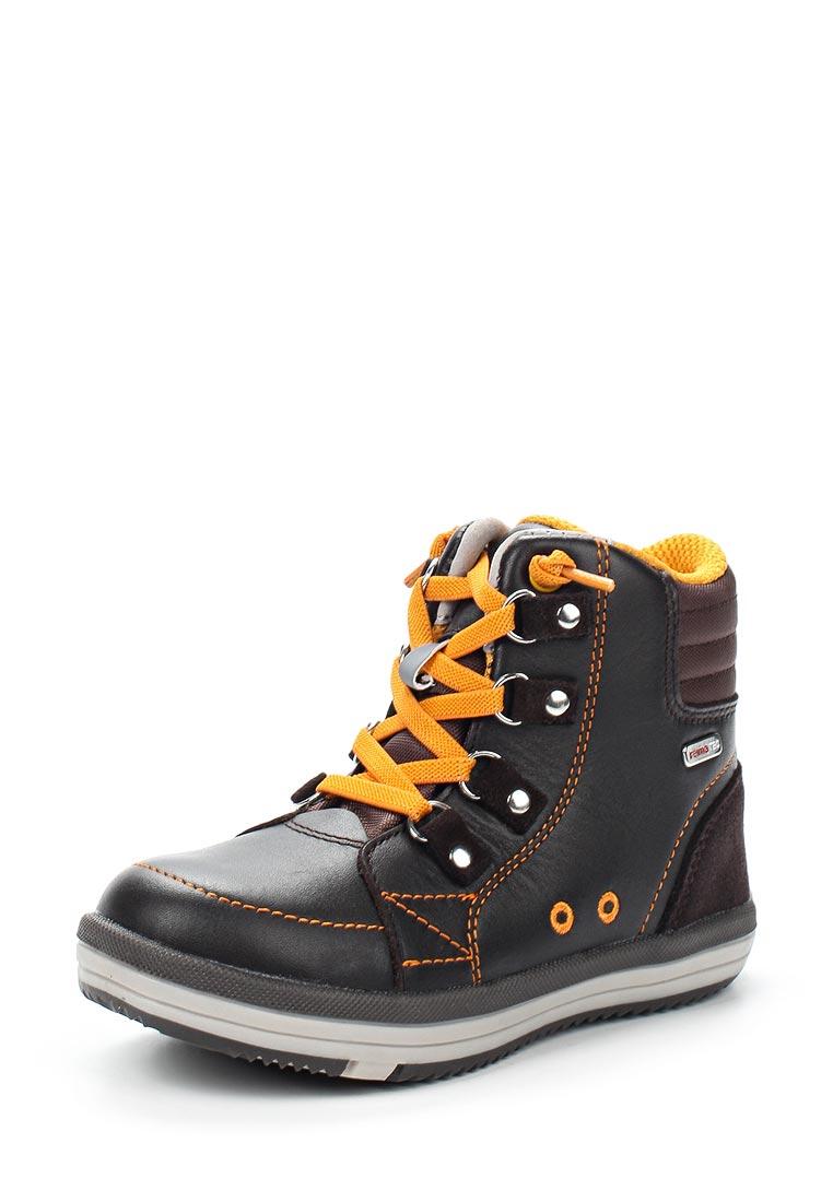 Ботинки для мальчиков Reima 569318-1900