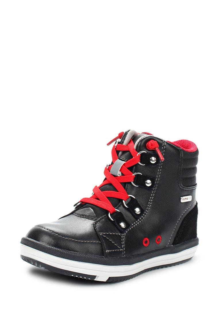 Ботинки для мальчиков Reima 569318-9990