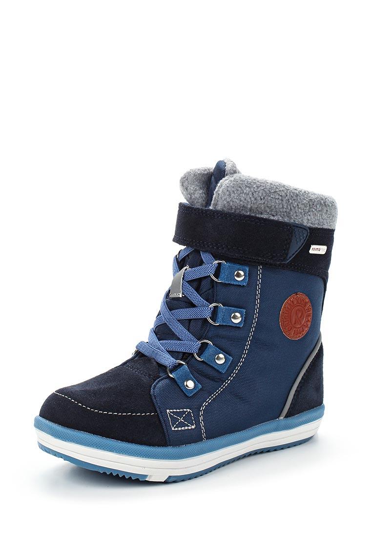 Ботинки для мальчиков Reima 569320-6980