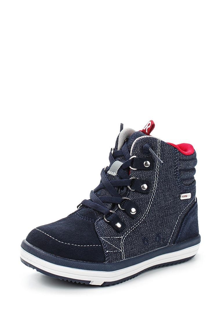 Ботинки для мальчиков Reima 569321-6980