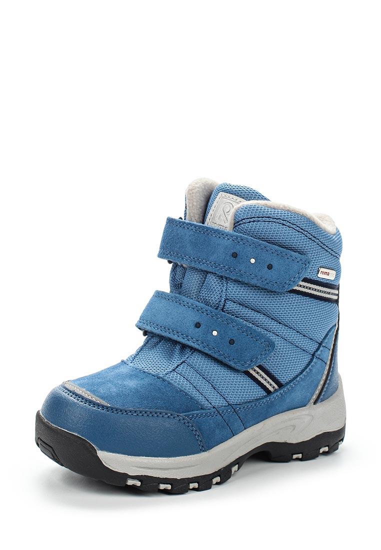 Ботинки для мальчиков Reima 569322-6740
