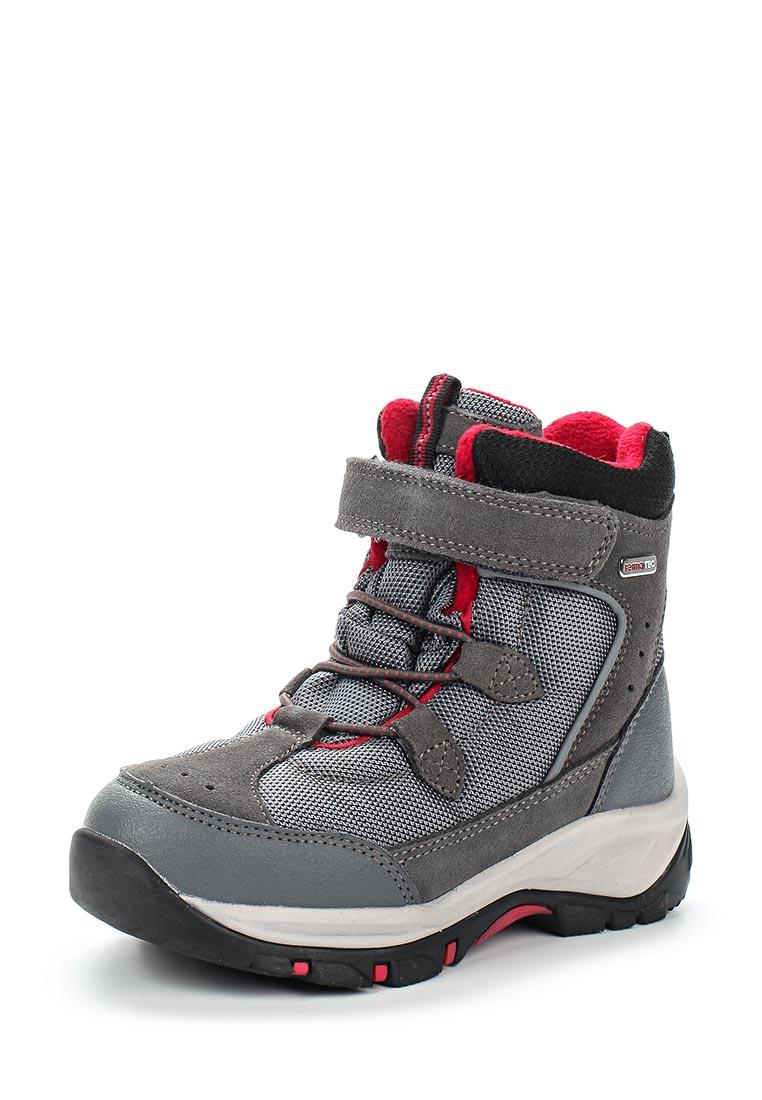 Ботинки для мальчиков Reima 569323-9390
